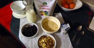 breakfast musli